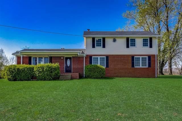 555 White Rd, Portland, TN 37148 (MLS #RTC2245307) :: Movement Property Group