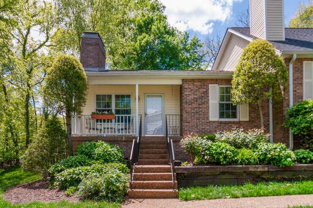 129 Cumberland Trce, Nashville, TN 37214 (MLS #RTC2245325) :: Team Jackson | Bradford Real Estate