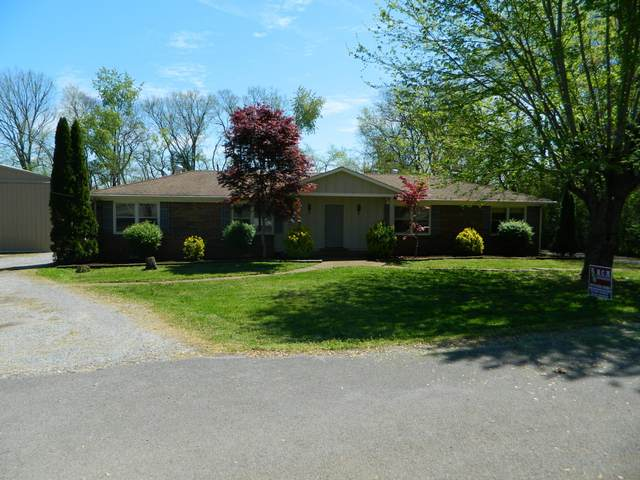 2178 N Ranch Rd, Murfreesboro, TN 37129 (MLS #RTC2245326) :: Team Wilson Real Estate Partners
