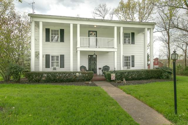 1664 West Trimble Rd, Milton, TN 37118 (MLS #RTC2245335) :: DeSelms Real Estate