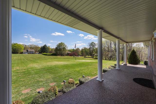 1246 Oakwood Rd, Joelton, TN 37080 (MLS #RTC2245338) :: Fridrich & Clark Realty, LLC