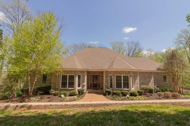 312 Pond Dr, Gallatin, TN 37066 (MLS #RTC2245350) :: Village Real Estate