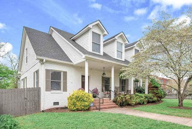 117 48th Ave N, Nashville, TN 37209 (MLS #RTC2245364) :: Trevor W. Mitchell Real Estate