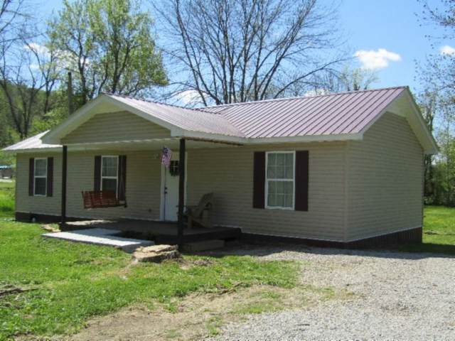 1369 Mitchell St, Celina, TN 38551 (MLS #RTC2245366) :: Berkshire Hathaway HomeServices Woodmont Realty
