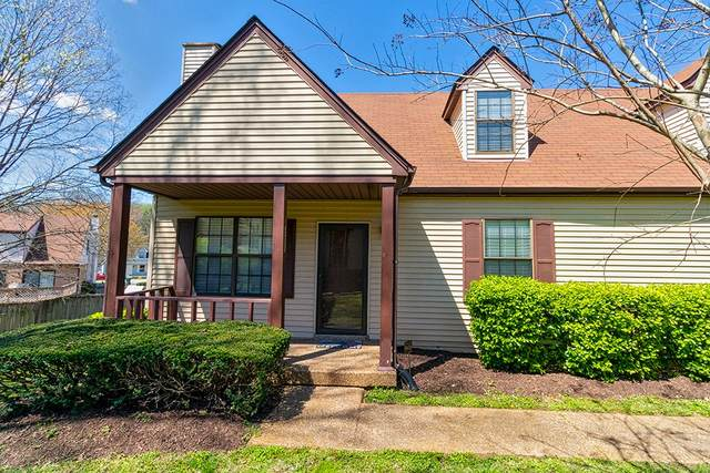 3203 E Lake Dr, Nashville, TN 37214 (MLS #RTC2245379) :: Oak Street Group