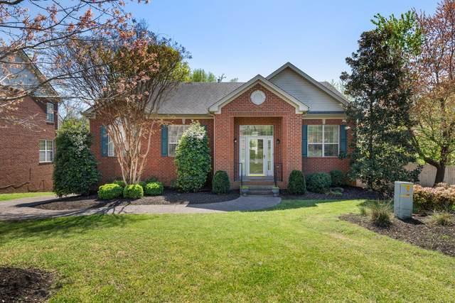 128 Coarsey Blvd, Hendersonville, TN 37075 (MLS #RTC2245397) :: Nashville Home Guru