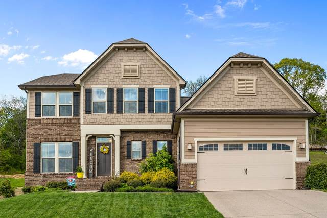 6773 Pleasant Gate Ln, College Grove, TN 37046 (MLS #RTC2245398) :: Movement Property Group