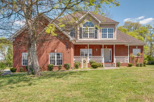 332 Ironwood Cir, Gallatin, TN 37066 (MLS #RTC2245407) :: Village Real Estate
