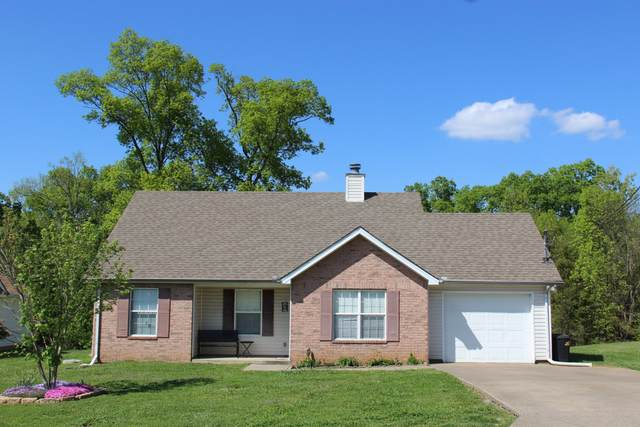 1302 Lyndsey Ridge Dr, La Vergne, TN 37086 (MLS #RTC2245408) :: Village Real Estate