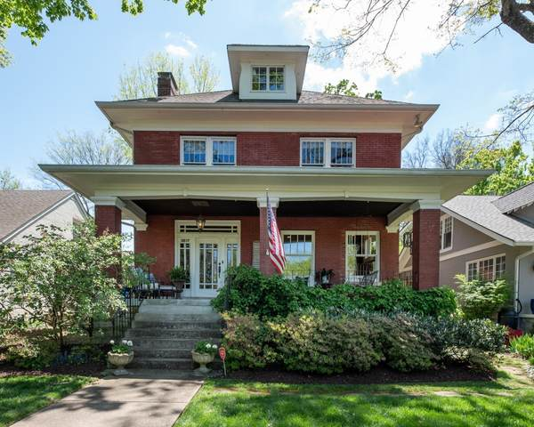 3617 Central Ave, Nashville, TN 37205 (MLS #RTC2245429) :: Nelle Anderson & Associates