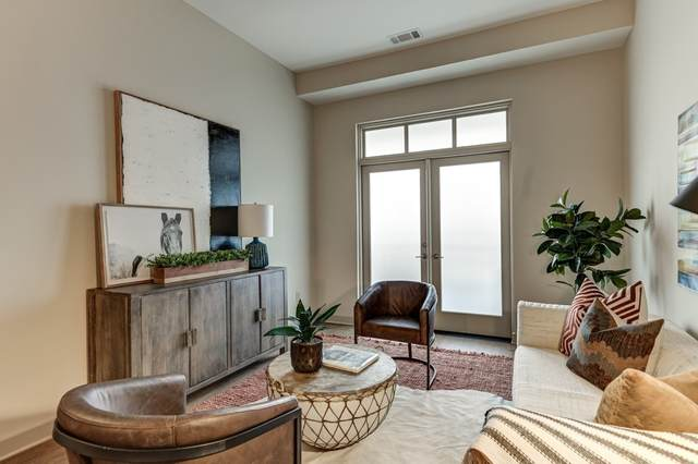 601 Sylvan Heights Way #212, Nashville, TN 37209 (MLS #RTC2245433) :: Movement Property Group
