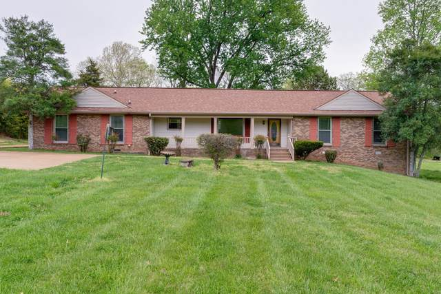401 Highland Heights Dr, Goodlettsville, TN 37072 (MLS #RTC2245439) :: HALO Realty