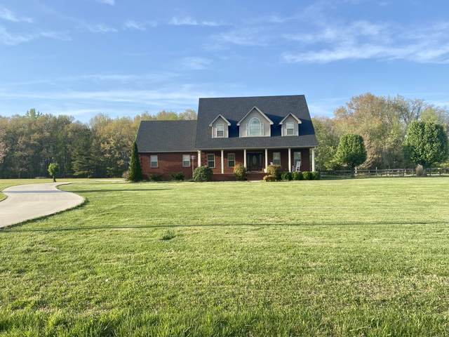 427 Harper Rd, Manchester, TN 37355 (MLS #RTC2245450) :: Exit Realty Music City