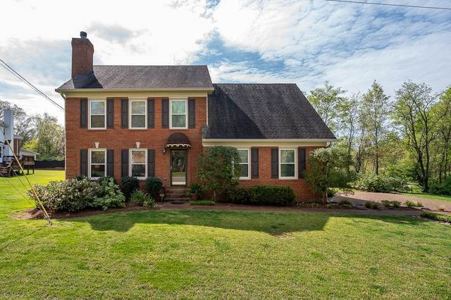6608 Autumnwood Dr, Nashville, TN 37221 (MLS #RTC2245461) :: The Milam Group at Fridrich & Clark Realty