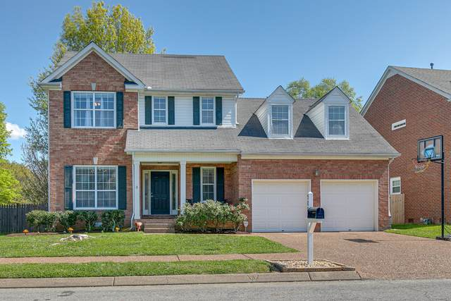 5008 Penbrook Dr, Franklin, TN 37069 (MLS #RTC2245463) :: Berkshire Hathaway HomeServices Woodmont Realty
