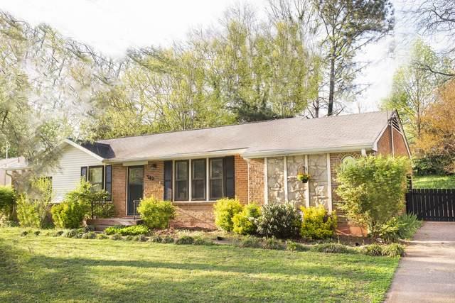 302 Lynn Dr, Nashville, TN 37211 (MLS #RTC2245471) :: Clarksville.com Realty
