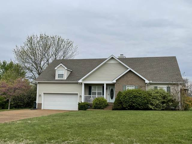 122 Megann Dr, Portland, TN 37148 (MLS #RTC2245497) :: Felts Partners