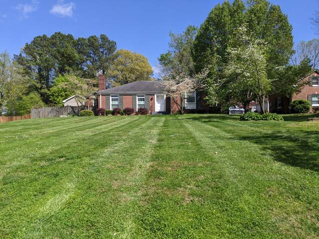 304 Boren St, Springfield, TN 37172 (MLS #RTC2245499) :: Real Estate Works