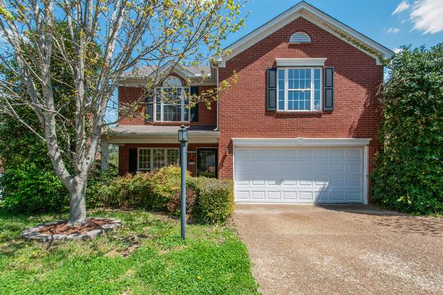 916 Glenridge Ln, Nashville, TN 37221 (MLS #RTC2245511) :: The Milam Group at Fridrich & Clark Realty