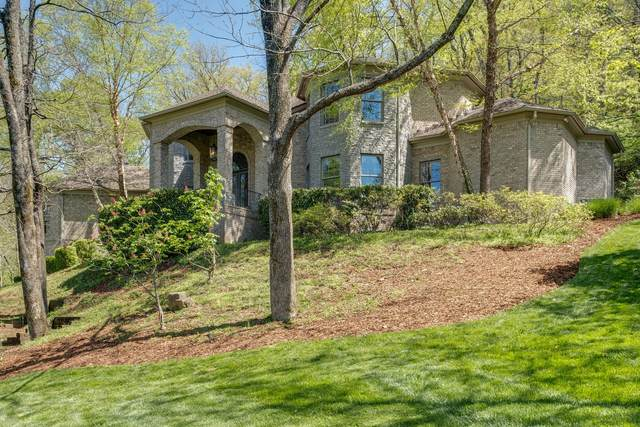 5026 High Valley Dr, Brentwood, TN 37027 (MLS #RTC2245522) :: Berkshire Hathaway HomeServices Woodmont Realty