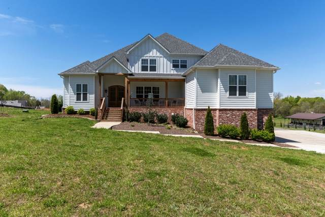 6926 Cairo Bend Rd, Lebanon, TN 37087 (MLS #RTC2245529) :: Kimberly Harris Homes