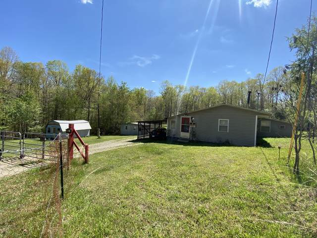 2622 Deep Woods Dr, Nunnelly, TN 37137 (MLS #RTC2245532) :: Kimberly Harris Homes