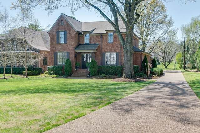 1213B Goodloe Dr, Nashville, TN 37215 (MLS #RTC2245564) :: Kimberly Harris Homes