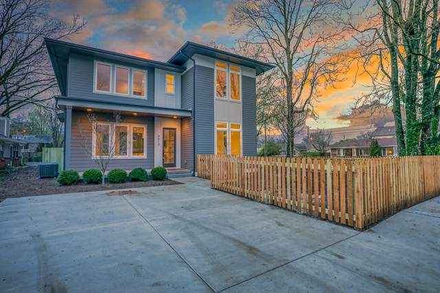 4513A Idaho Ave, Nashville, TN 37209 (MLS #RTC2245565) :: Trevor W. Mitchell Real Estate