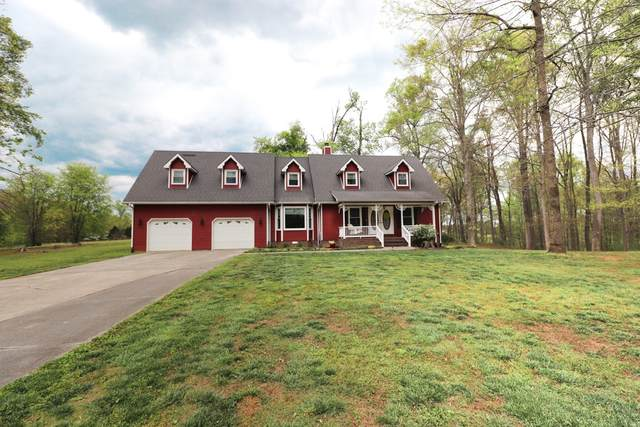 127 Neal Ct, Mc Minnville, TN 37110 (MLS #RTC2245576) :: Amanda Howard Sotheby's International Realty
