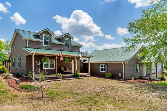 7870 Mill Rd, Cross Plains, TN 37049 (MLS #RTC2245582) :: Maples Realty and Auction Co.