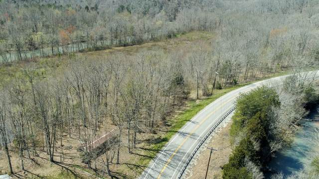 2484 Buffalo Rd, Hohenwald, TN 38462 (MLS #RTC2245584) :: Movement Property Group