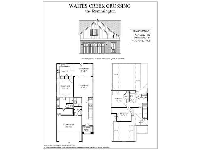 2164 Welltown Ln, Murfreesboro, TN 37128 (MLS #RTC2245589) :: Movement Property Group