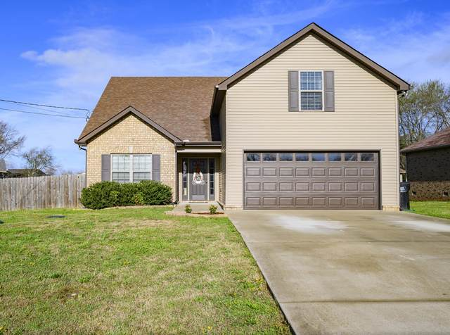 300 Gateway Dr, Murfreesboro, TN 37127 (MLS #RTC2245608) :: Village Real Estate