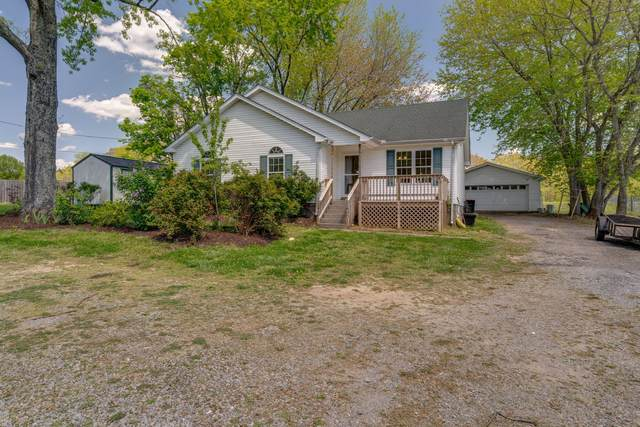 2954 Greer Rd, Goodlettsville, TN 37072 (MLS #RTC2245617) :: Nashville on the Move