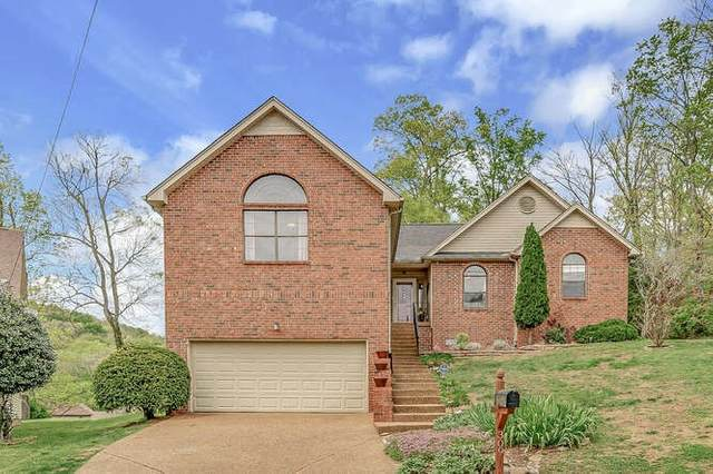 309 Cody Hill Pl, Nashville, TN 37211 (MLS #RTC2245623) :: Fridrich & Clark Realty, LLC