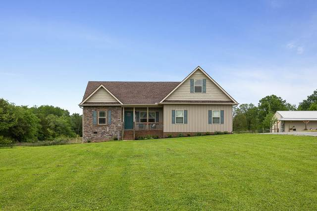 2274 Blackwell Rd, Chapel Hill, TN 37034 (MLS #RTC2245634) :: HALO Realty
