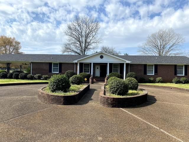 890 Old Jefferson Pike, Smyrna, TN 37167 (MLS #RTC2245646) :: Keller Williams Realty
