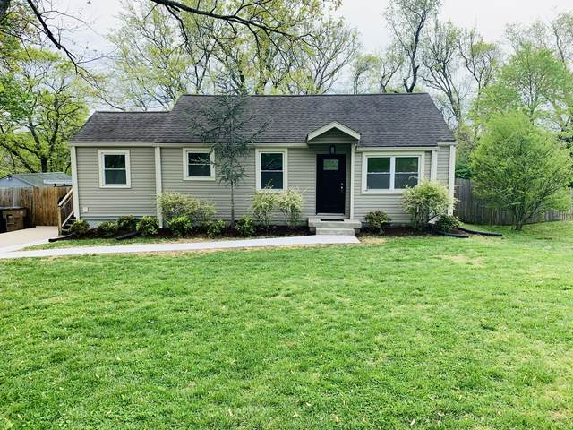 1428 Janie Ave, Nashville, TN 37216 (MLS #RTC2245653) :: Keller Williams Realty