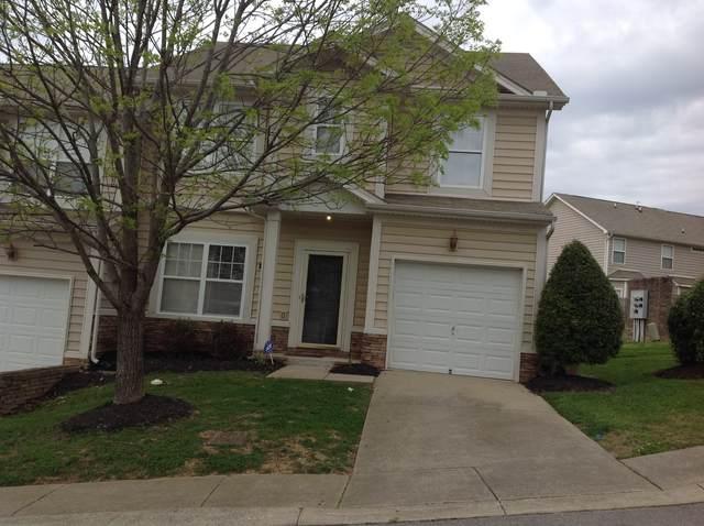 1515 Bridgecrest Dr #409, Antioch, TN 37013 (MLS #RTC2245692) :: Village Real Estate