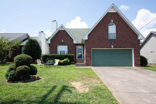1164 Fitzpatrick Rd, Nashville, TN 37214 (MLS #RTC2245698) :: Hannah Price Team