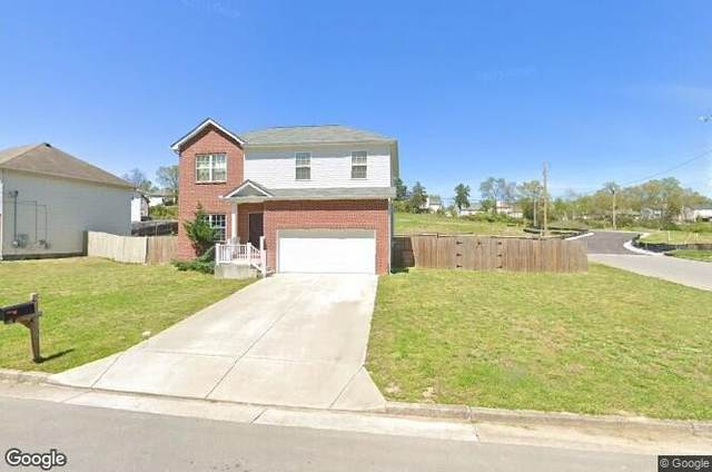 1724 Bridgecrest Dr, Antioch, TN 37013 (MLS #RTC2245703) :: Real Estate Works