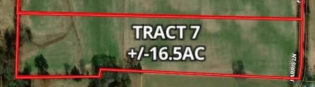 0 Roggli Lane, Winchester, TN 37398 (MLS #RTC2245724) :: The Helton Real Estate Group