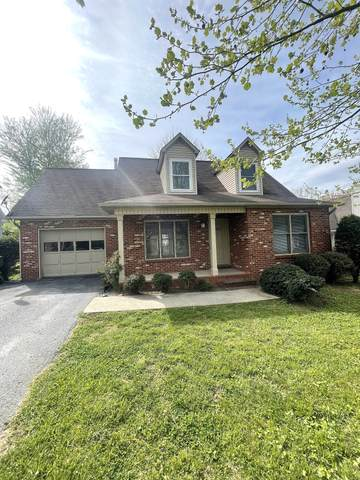 935 Nottingham Dr, Cookeville, TN 38506 (MLS #RTC2245741) :: Ashley Claire Real Estate - Benchmark Realty