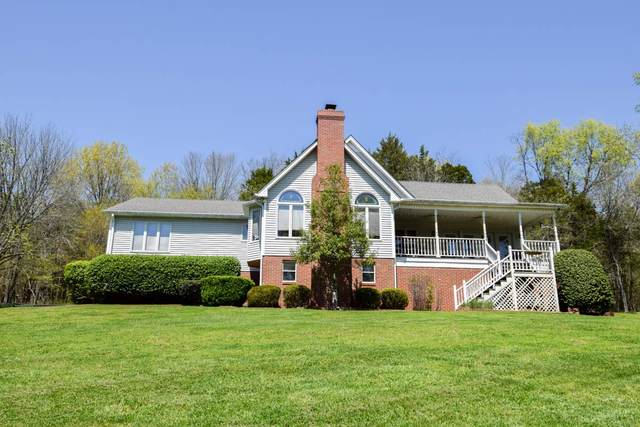 1317 Deer Run, Gallatin, TN 37066 (MLS #RTC2245744) :: Ashley Claire Real Estate - Benchmark Realty