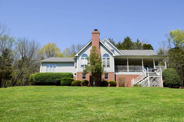 1317 Deer Run, Gallatin, TN 37066 (MLS #RTC2245748) :: Ashley Claire Real Estate - Benchmark Realty