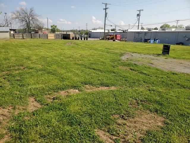 127 Harlan Ave, Hendersonville, TN 37075 (MLS #RTC2245753) :: Village Real Estate