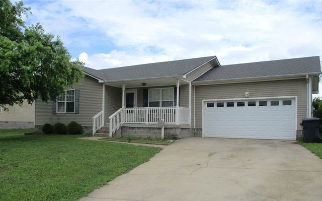 104 Meridians Way, Oak Grove, KY 42262 (MLS #RTC2245755) :: Nashville on the Move
