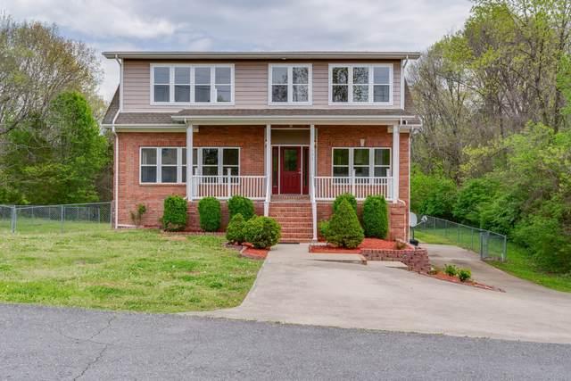 631 Ellen Dr, Goodlettsville, TN 37072 (MLS #RTC2245760) :: Berkshire Hathaway HomeServices Woodmont Realty