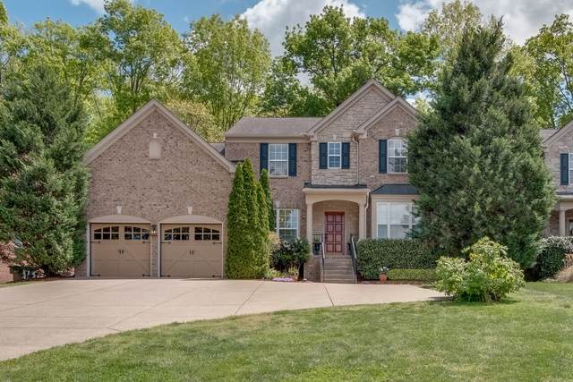 6605 Highway 100, Nashville, TN 37205 (MLS #RTC2245784) :: Movement Property Group