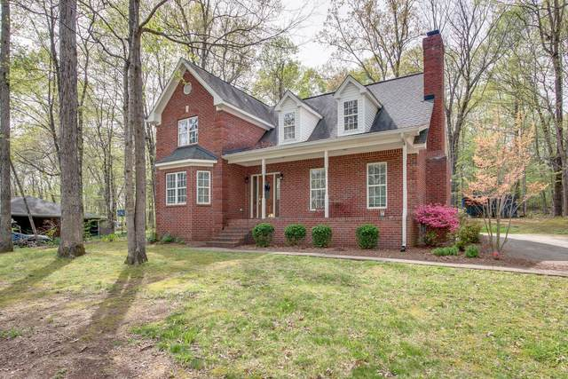 112 Hillwood Dr, Dickson, TN 37055 (MLS #RTC2245798) :: The Helton Real Estate Group